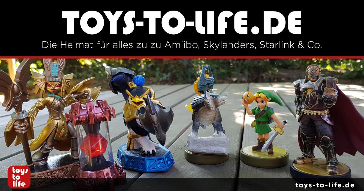 Toys to Life