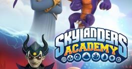 Skylanders Academy Komplettbox